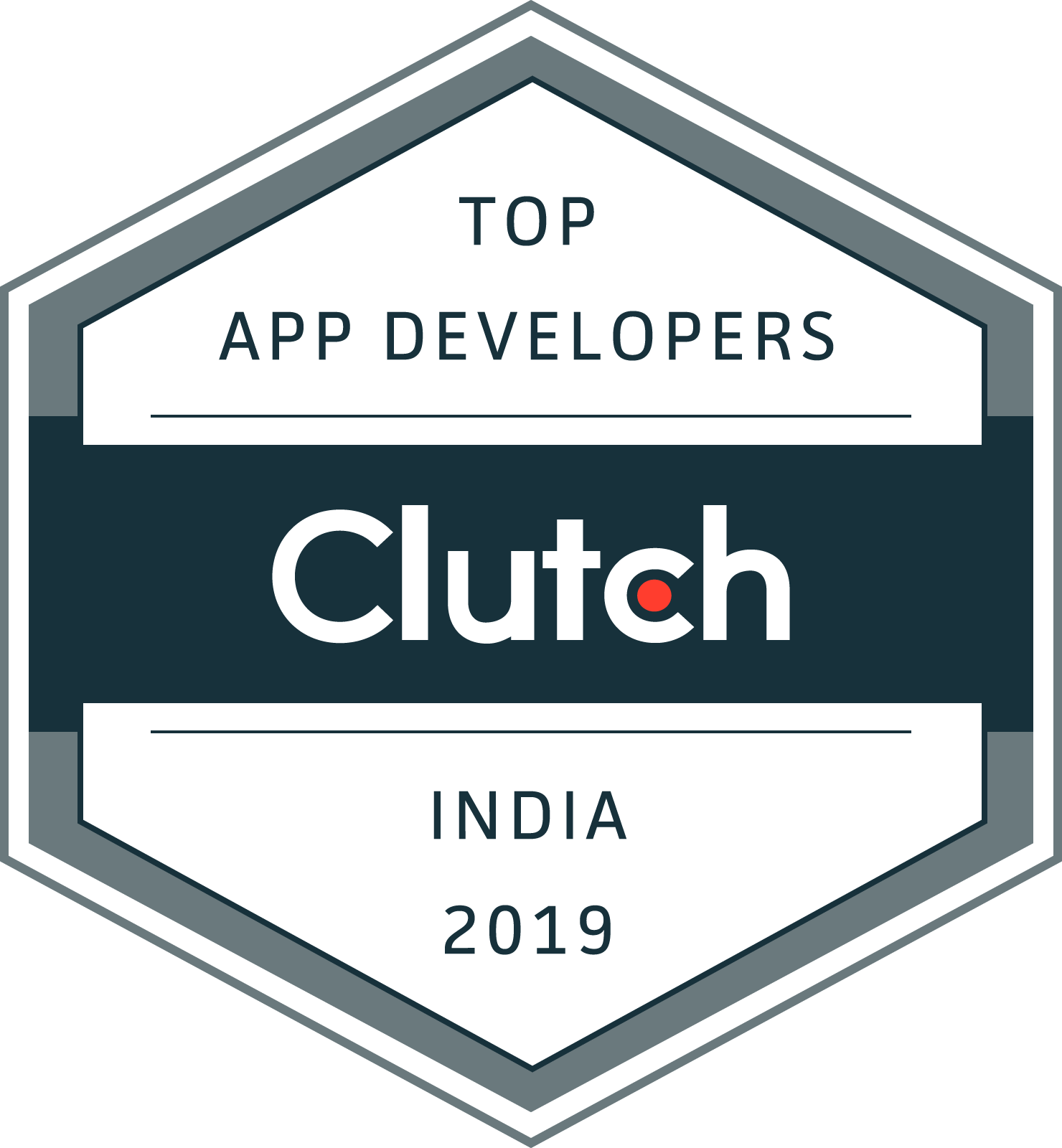 Top 20+ App Developers in India - 2019 Reviews | Clutch co