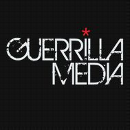 Guerrilla Media Logo