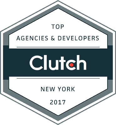 Top NYC Agencies & Developers 2017