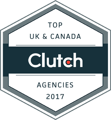Top UK & Canada Agencies in 2017