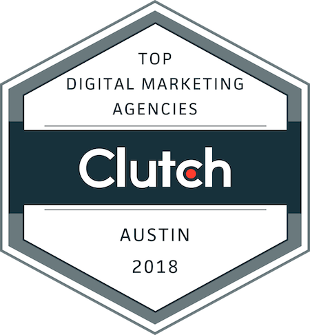 bade for top digital marketing companies in austin, texas