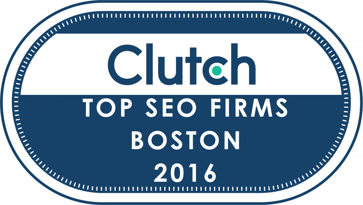 clutch top boston seo firms 2016