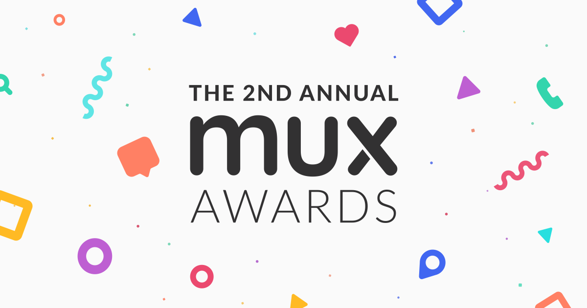 Mobile UX Awards logo