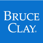 Bruce Clay, Inc Logo