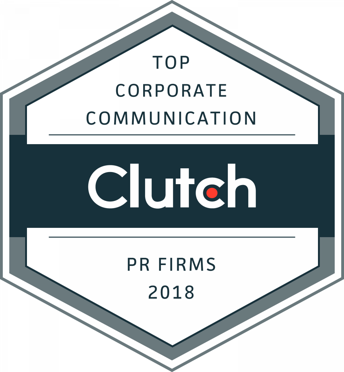 top pr firms for corporate communications in 2018