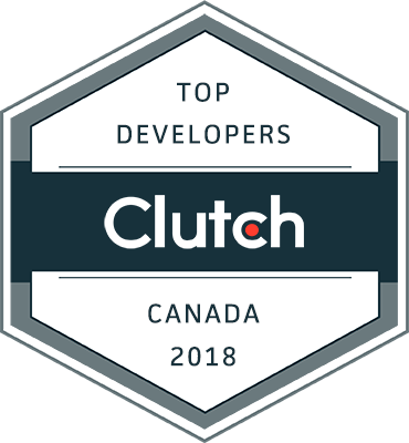 Top Developers Canada 2018