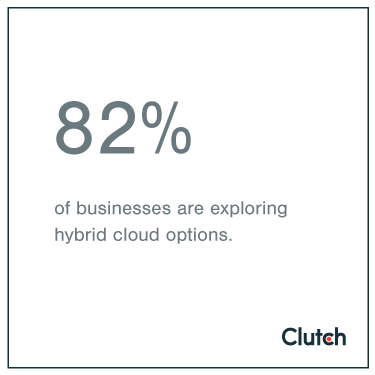 Hybrid Cloud Option