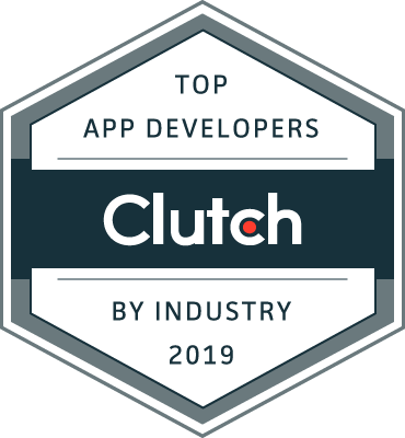 Top App Developers by Industry