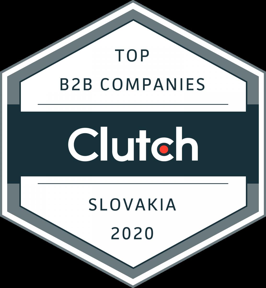 b2b providers 2020 slovakia