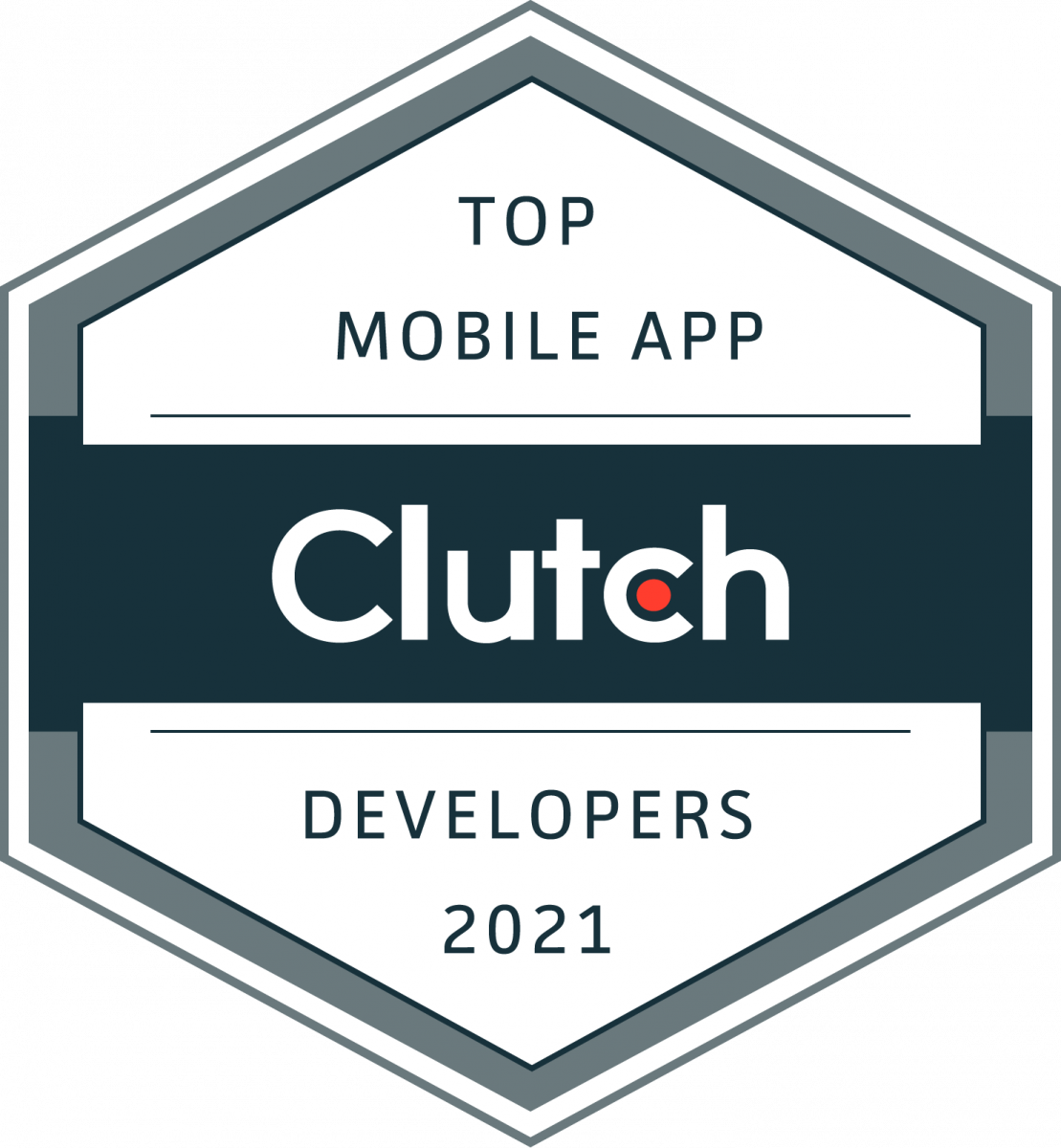 Top Mobile App Developers 2021