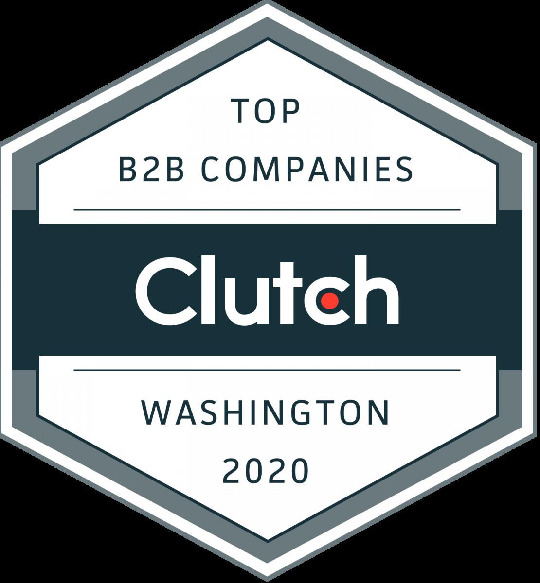 Top Washington B2B Companies