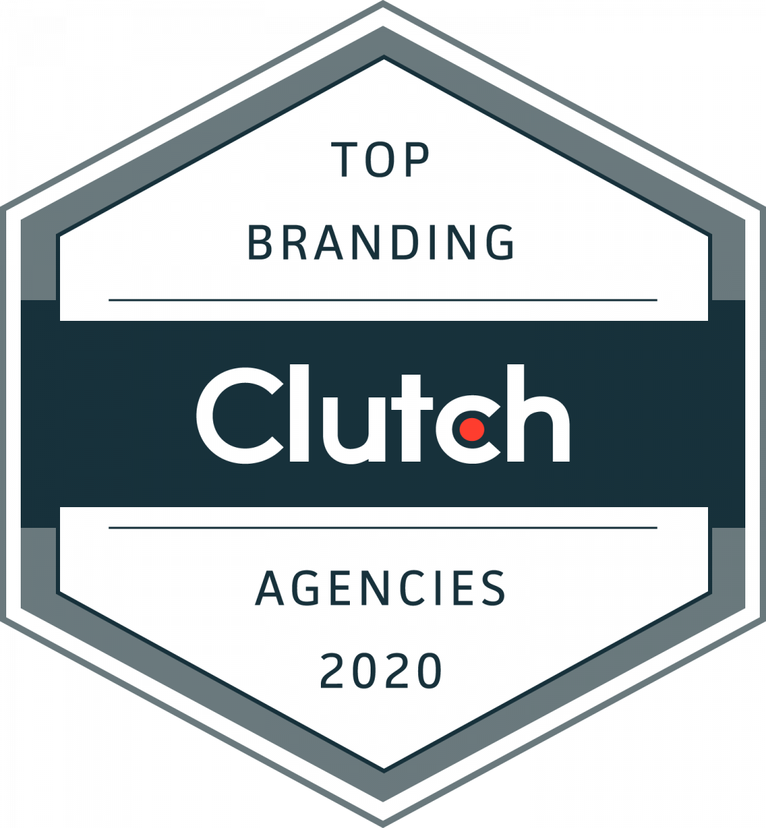 Top Branding Agencies Clutch 2020