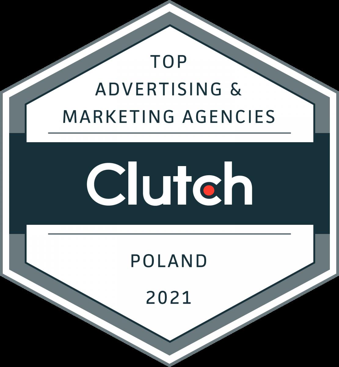 Top Advertising Marketing Firms Poland 2021