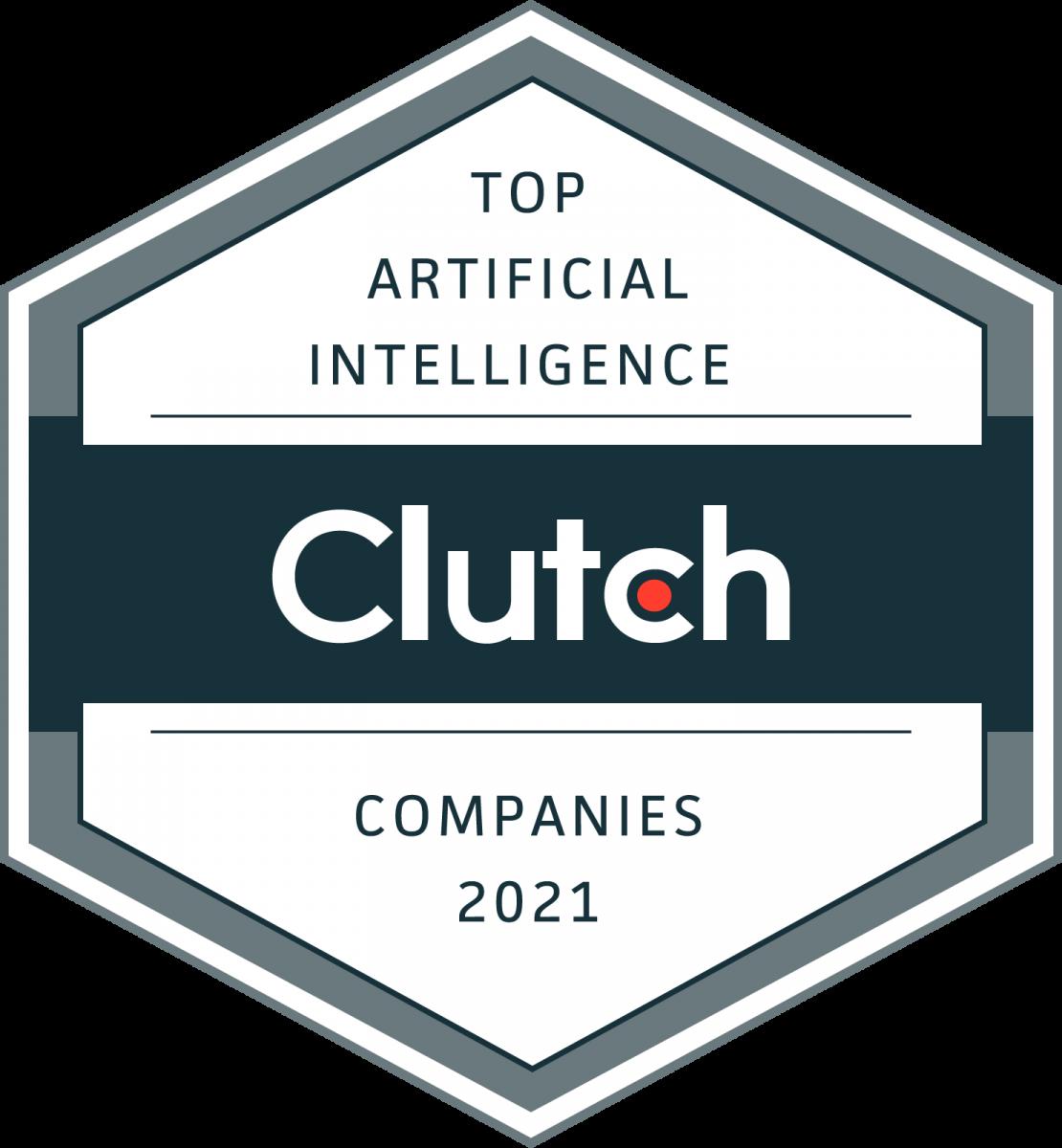 AI firms 2021