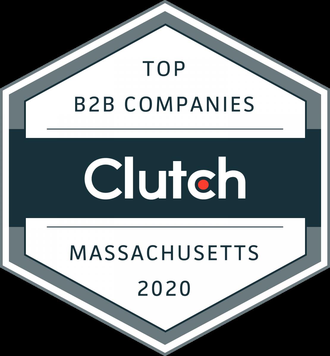 Top B2B Companies Massachusetts