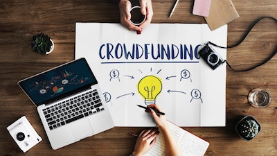 5 Strategies for Your Crowdfunding Campaign