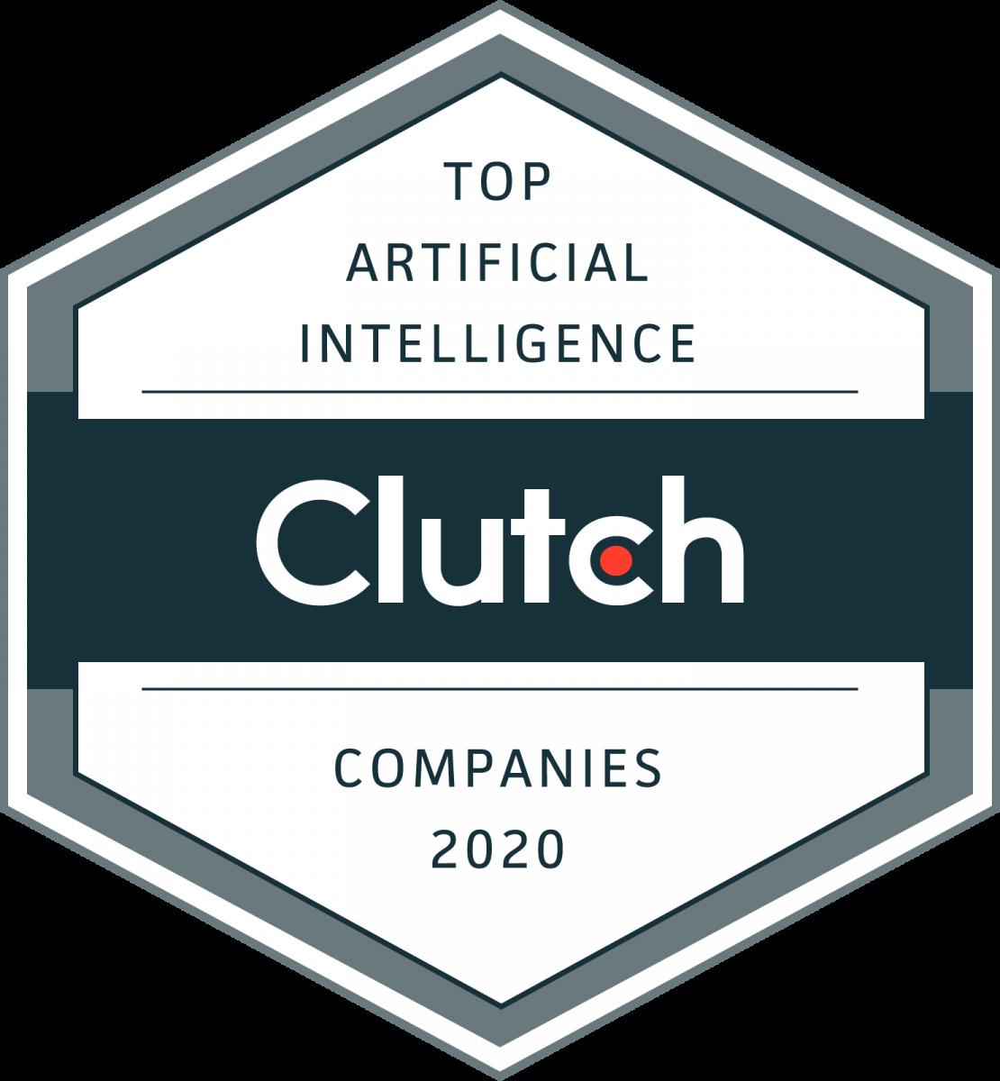 Top AI Companies 2020 Clutch