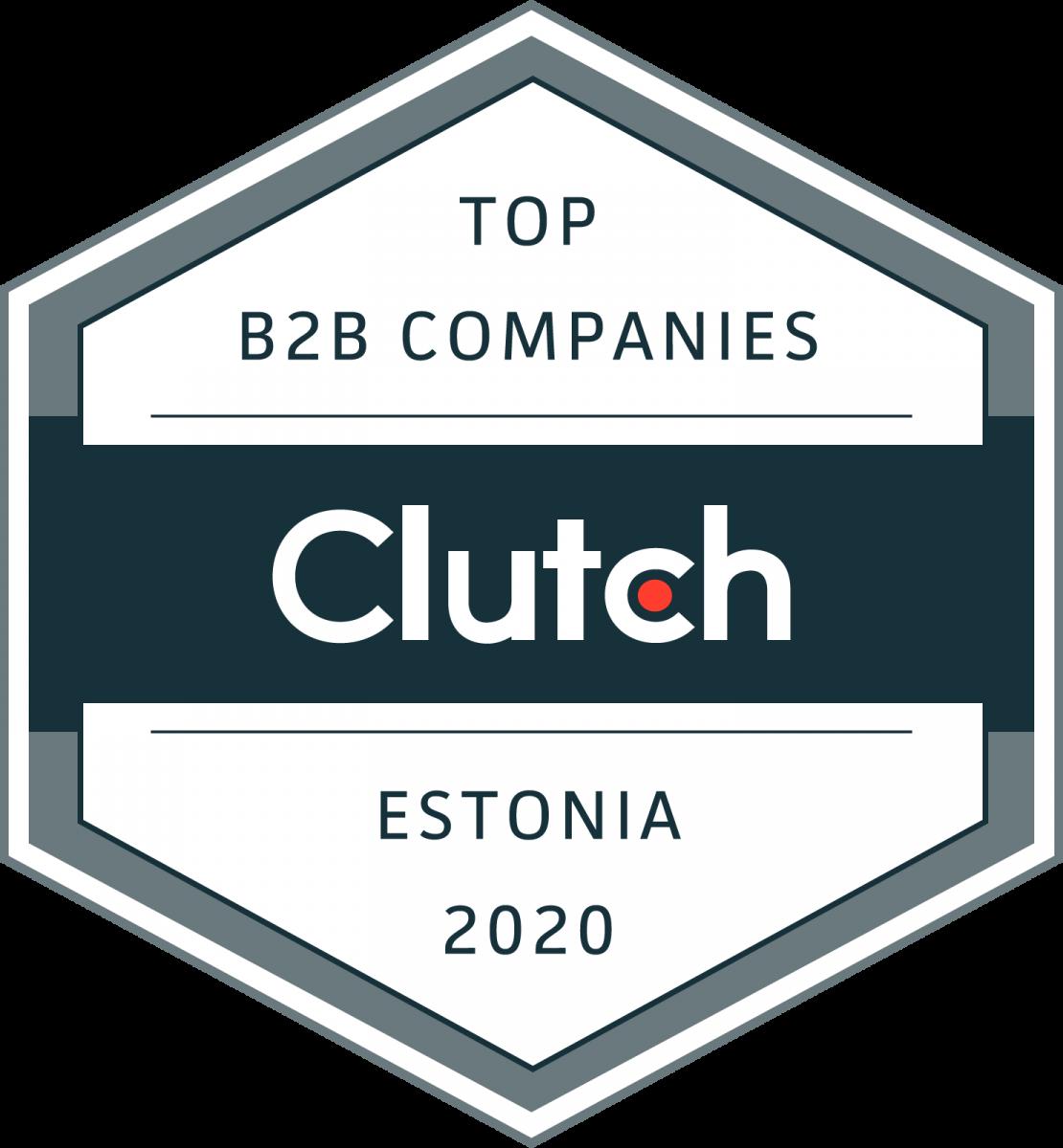 B2B Estonia 2020