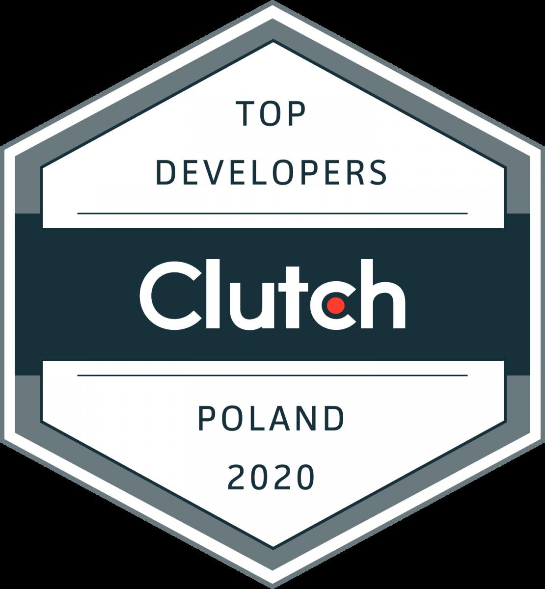 app developers Poland 2020