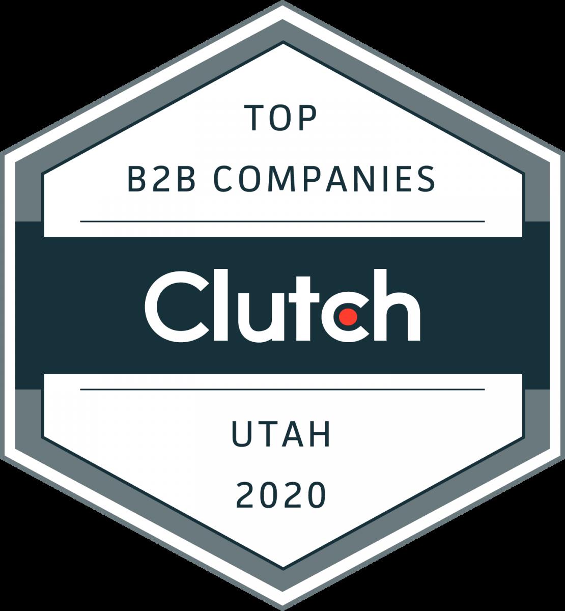 2020 Utah B2B