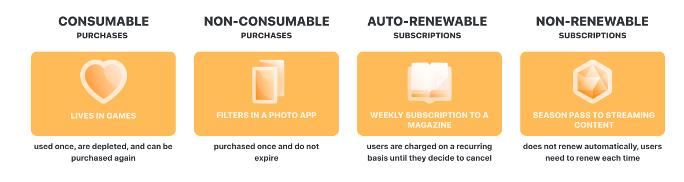 Mobile App Freemium Options