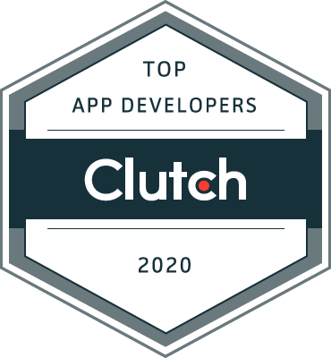 Top App Developers 2020 Clutch