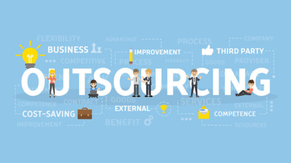 outsourcing explainer