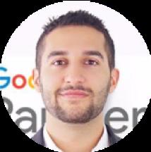 Headshot of Ali Soudi