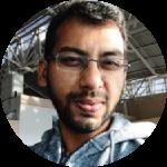 Headshot of Ashish Roy