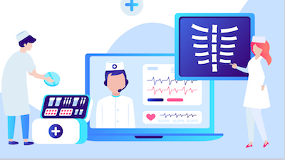 Taking a Patient-First Approach to Medical UX Design