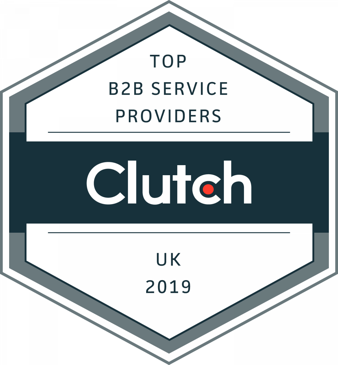 Clutch Identifies the 2019 Leading UK Service Providers in a New