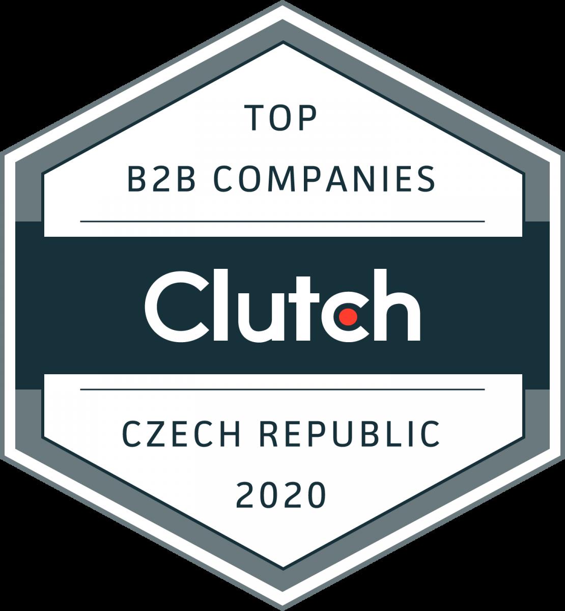 Top B2B Companies Czech Republic