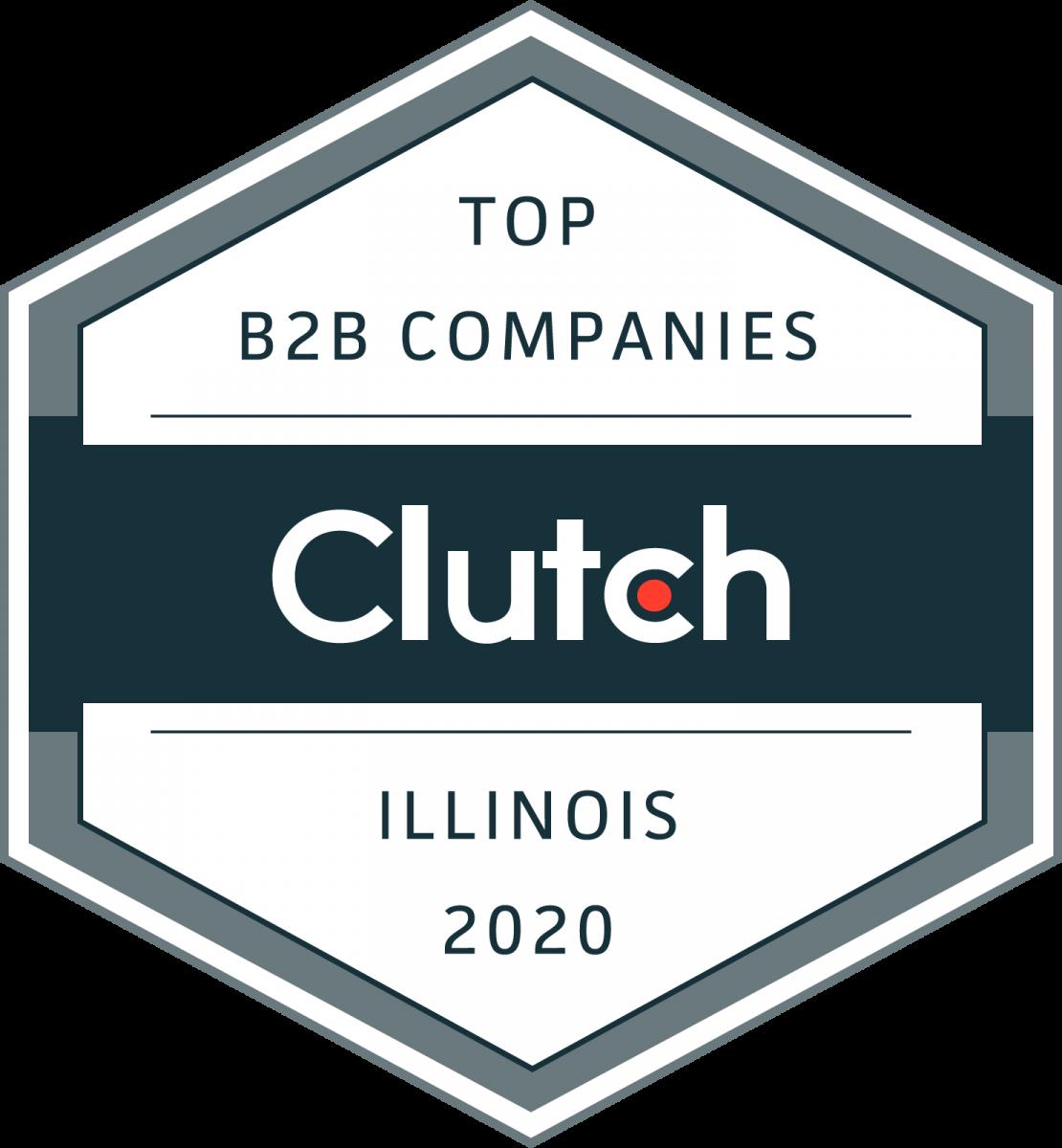 Illinois B2B Leaders 2020