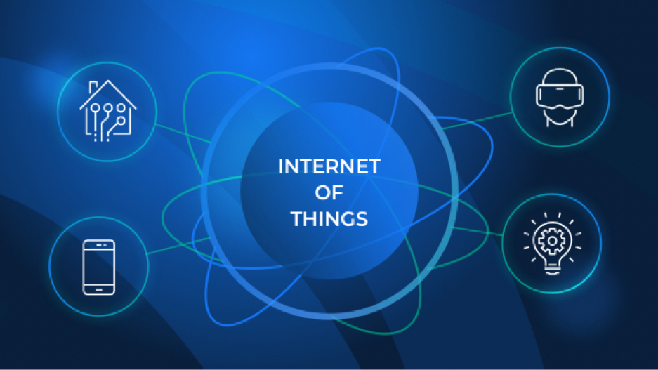 How IoT Impacts Businesses