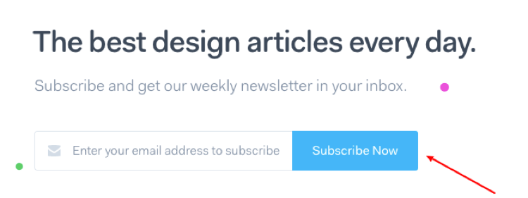 Allow customers to easily subscribe and access content.