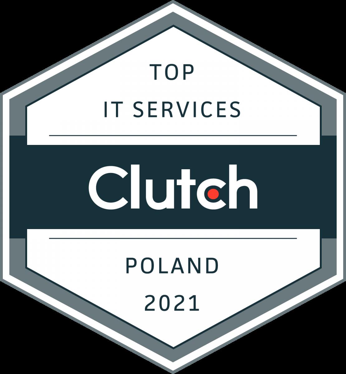 it services poland 2021