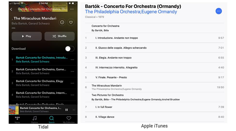 Bartók - Concerto for Orchestra