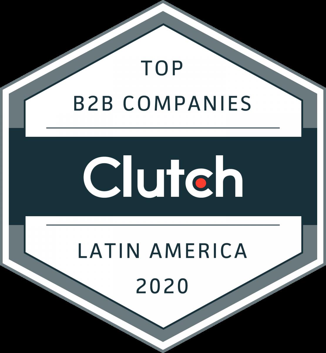 2020 Latin America B2B