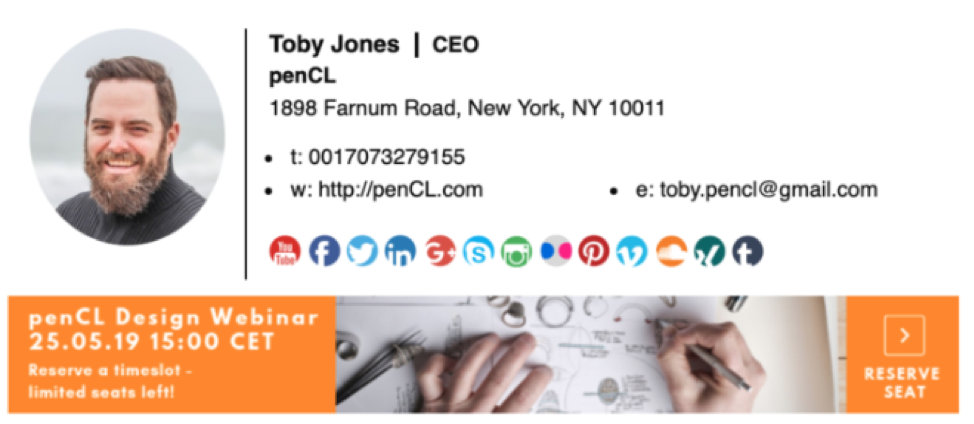 email signature toby jones