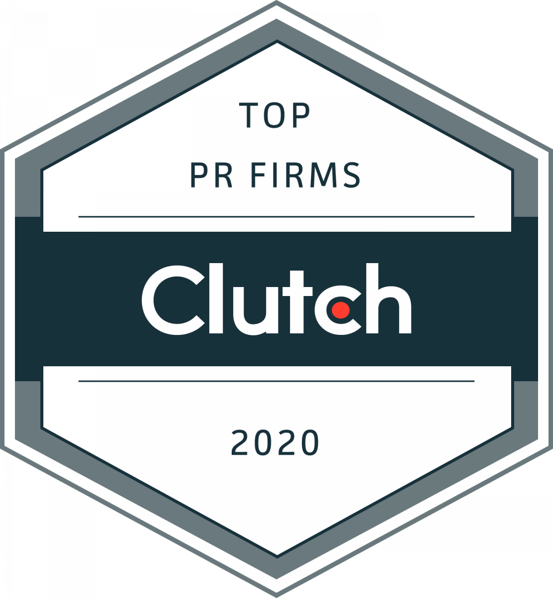 Top PR Firms 2020 Clutch