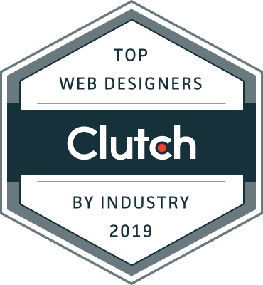 Top Web Designers by Industry