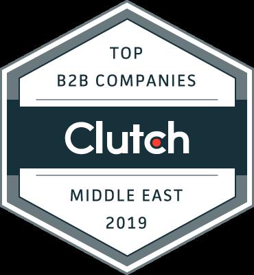 Top B2B Companies Middle East