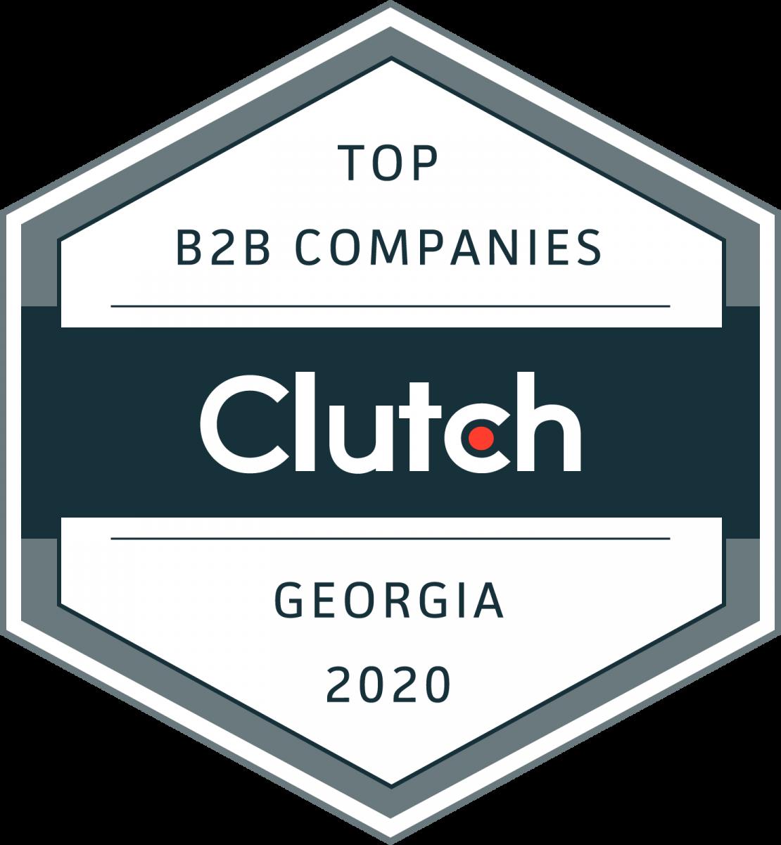 Top B2B Companies Georgia 2020