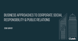 How Businesses Can Approach Corporate Social Responsibility and Public Relations