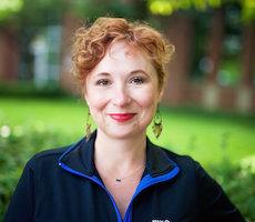 Headshot of Joanna Sobran