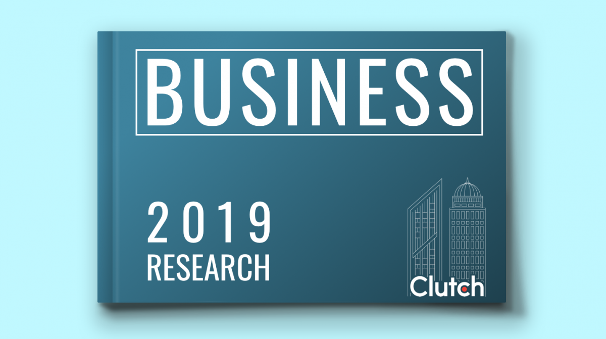 Small Business Outsourcing 2019 Cover Photo