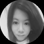 Headshot of Lizzy Tan