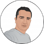 Marco Mijatovic Headshot