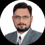 Nirav Shastri Headshot