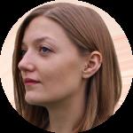 Headshot of Olga Moskalenko